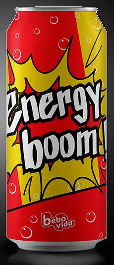 Bebovida Energy Boom
